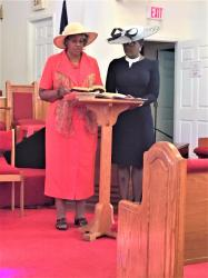 Mother's Day Program, Skit, Poems, and Musical Selections